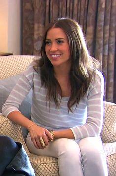Kaitlyn Bristowe in The Bachelorette S11E10