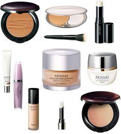 Kanebo Sensai Complexion Perfection Beauty Brand Spotlight, Infórmate sobre nuestro #curso de #maquillaje: ► http://curso-maquillaje.es/msite-nude/index.php?PinCMO