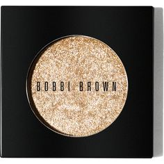 Bobbi Brown Sparkle Eye Shadow - Cement ($28) ❤ liked on Polyvore featuring beauty products, makeup, eye makeup, eyeshadow, bobbi brown cosmetics and creamy eyeshadow