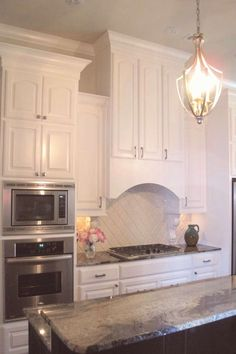 54 reference of cream kitchen cabinets with stainless steel appliances cream kitchen cabinets with#appliances #cabinets #cream #kitchen #reference #stainless #steel Backsplash Cheap, Backsplash For White Cabinets, Beadboard Backsplash, Black Backsplash, Upper Cabinets, Oak Cabinets, Arabesque Tile Backsplash, Herringbone Backsplash, Cream Kitchen Cabinets