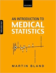 Best Free Books An Introduction to Medical Statistics (PDF, ePub, Mobi) by Martin Bland Online Full Collection Free Books, Good Books, Books To Read, Most Popular Books, Ebooks Online, Science Books, Paperback Books, Statistics, Reading Online