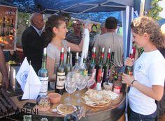 Areni Wine Festival 2012 - Armenia