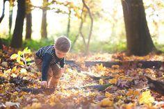 Kinderfotografie tips, locatie