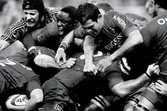 Michel Birot / Sport Attitudes
