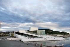 operahuset-oslo-opera-house-snohetta-01 « Landscape Architecture Works   Landezine