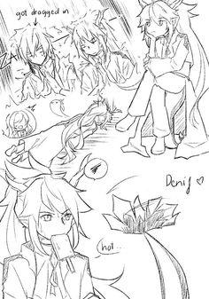 Artist: Azure-Mei Tumblr: (azure-mei.tumblr.com) Pixiv: (id=11753291) Twitter: (twitter.com/_AzureMei_#_=_)