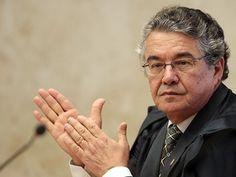 """Folha do Sul - Blog do Paulão no ar desde 15/4/2012: Recado: Ministro do STF cobra """"banho de ética"""" par..."""