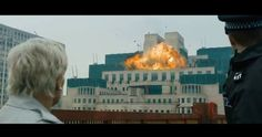 Catch The First Official James Bond Skyfall Trailer Here