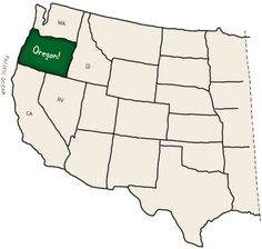 This site is an amazing guide to exploring Oregon from Mt Hood to the Oregon Coast