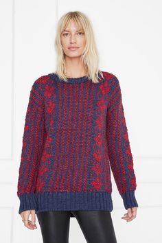 NEW IN // WILMA SWEATER