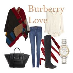 les deux mmb burberry love Burberry, Fall Winter, Style Inspiration, Love, Image, Fashion, Moda, La Mode, Amor