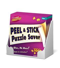 Puzzle Presto!