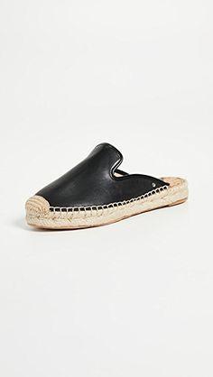 low priced 67e7a 924c8 SAM EDELMAN   Kerry Mule Espadrilles  Shoes  SAM EDELMAN