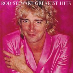 Vinyl Rod Stewart - Greatest Hits Vol. Rod Stewart, Vinyl Lp, Vinyl Records, Pop Rocks, Mahavishnu Orchestra, Disco 70s, Christmas Music, Georgie, Greatest Hits