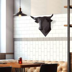 Bull Black 35,00 €