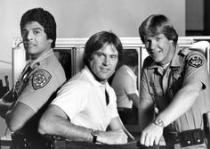 Chips Tv Show Cast | images of the chips tv series