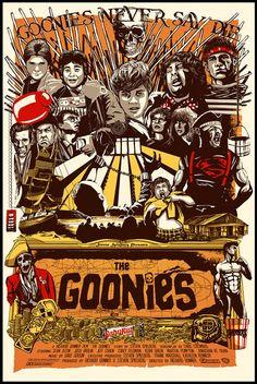 Pop Culture Posters – Les magnifiques illustrations d'Andy Fairhurst