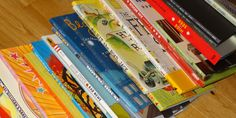 Notes on Raising Readers, and a Chapter Book Reading List