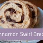 Made with Whole Wheat Flour. Looks super yummy!!