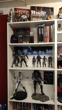 Mass Effect Collection Overview