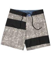 Short shorts for the win - Billabong Savvy Black