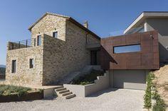 Ristrutturazione Ed Ampliamento Casolare Rurale - Picture gallery