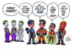 Art by Chris Giarrusso
