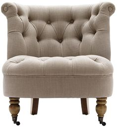 Flanders Accent Chair - Furniture - Living Room - Accent Chairs | HomeDecorators.com