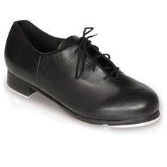 So Danca Leather Oxford Tap Shoe W/ Extra Hard Box features a tap oxford with smooth leather on extra hard toe box, thick leather sole. Tap Shoes, Dance Shoes, Dance Tights, Thick Leather, Artificial Leather, Dance Wear, Oxford Shoes, Dress Shoes, Lace Up