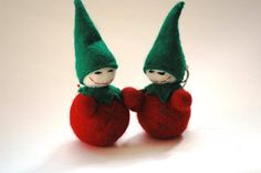 Nate Knowsmuch  Elf  Christmas Decoration or by TheNataleStore, $12.50