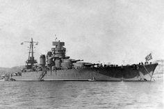 La Novorossijsk (Giulio Cesare) a Sebastopoli, nel 1950