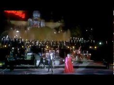 Freddie Mercury The Great Pretender (Sous-titres Français) - YouTube