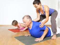 Yoga Therapy And Therapeutic Benefits For Joint Pain