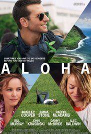 Aloha (2015) Full Movie Online
