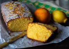 cake, citricos, esponjoso