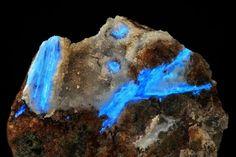 Los 30 minerales más bellos  en la naturaleza parte 2