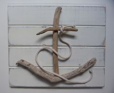 beachcomber shipwrecked driftwood anchor