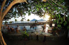 :: Hacienda Iguana Beach & Golf Club