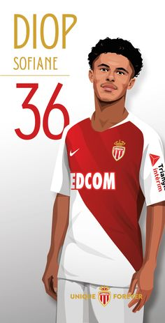 AS Monaco new recruits event — Dave Flanagan Illustration As Monaco, Monte Carlo, Soccer Ball, Screen Shot, Beautiful Landscapes, The Dreamers, Manchester, Football, Illustrations