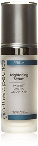 Glo Therapeutics Brightening Serum 1 Fluid Ounce -- Click on the image for additional details.