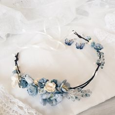 floral-crown-bridal-crown-wedding-flower
