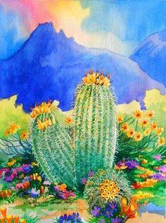 Google Image Result for http://www.southwestartist.net/artwork-prints/images/barrel-cactus.jpg