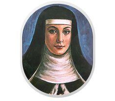 Klosterfrau Maria Clementine Martin