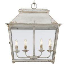 Golden Lighting 0804-4P - Build.com Lantern Pendant Lighting, Light Pendant, Lantern Light Fixture, Brass Pendant, Mini Pendant, French Country Cottage, Cottage Chic, Light Bulb Bases, Outdoor Lighting