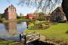 Hesselagergaard, Hesselager, Fyn #visitfyn #fairytalefyn #denmark