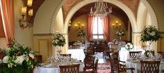 Destination Wedding at Il Falconiere Relais & Chateaux – Cortona, Tuscany, Italy