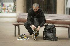 Greg Mirzoyan - Rollerblade.