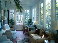 Sun Rooms Design, Pictures, Remodel, Decor and Ideas - page 4