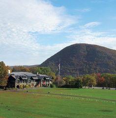 Bear Mountain Inn, Bear Mountain, New York - Hudson Valley Magazine - September 2013 - Poughkeepsie, NY
