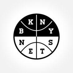 Much Better Brooklyn Nets Logos